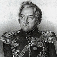 Михаил Лазарев
