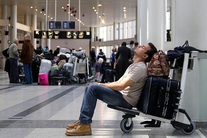 Перечислены способы избежать доплаты за провоз багажа в самолете