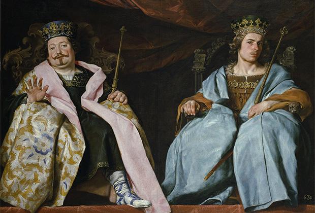Алонсо Кано «Вестготские короли»