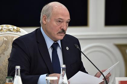 Лукашенко допустил дополнительные переговоры по больным вопросам с Россией