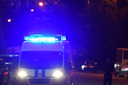 Двое школьников спасли россиянку от изнасилования