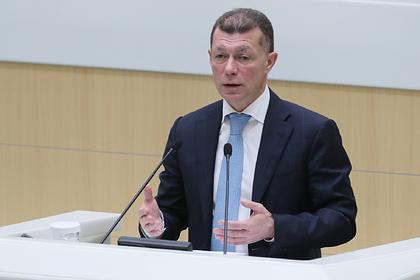 Минтруд прокомментировал рекордное сокращение населения России