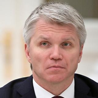 Павел Колобков