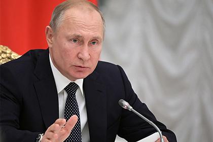 Путин объяснил опасность искусственного снижения ставки по ипотеке