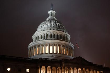 Минфин США снял санкции с шести российских компаний
