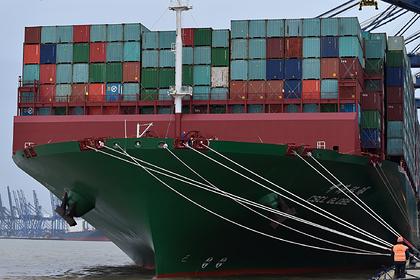 США и Китай договорились о торговом перемирии