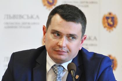Главного борца с коррупцией на Украине признали коррупционером