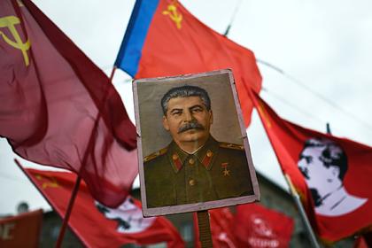 Воронежским коммунистам отказали в праздновании юбилея Сталина