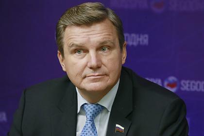 В России оценили ход переговоров о транзите газа на Украину