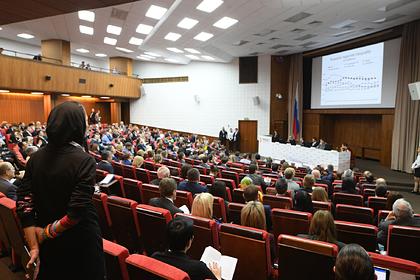 На Гайдаровском форуме подведут итоги десятилетия БРИКС