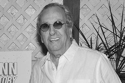 Умер актер из фильма «Леон»