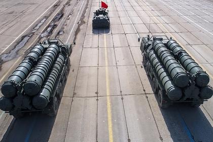 Раскрыты подробности нового контракта России и Турции по С-400