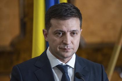 Зеленский внес в Раду законопроект по децентрализации власти