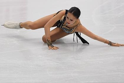 Тарасова предрекла Загитовой завершение карьеры