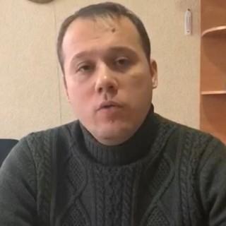 Алексей Желтов