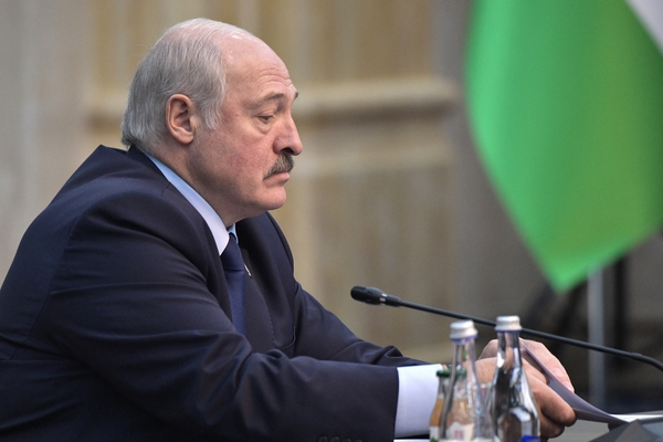 Белоруссия одолжит у Китая 500 миллионов долларов