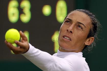 Теннисистка прервала многомесячное молчание и рассказала о победе над раком