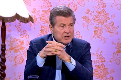 Лещенко объяснился за мат на шоу Галкина