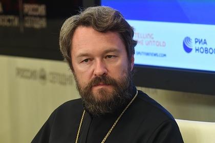 В РПЦ дали совет Егору Жукову