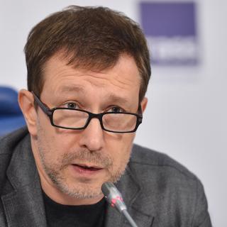 Алексей Чеснаков