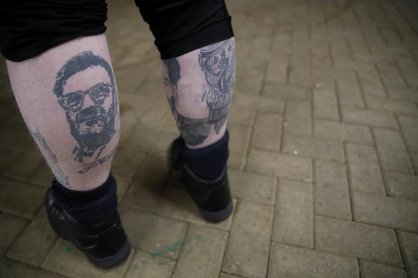 Астролог предрекла спрос на татуаж и татуировки в 2020 году