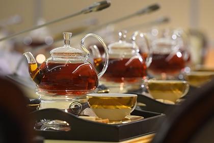 Россиянам дали советы по выбору чая