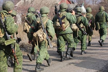 Украинский беспилотник сбили на подлете к Донецку