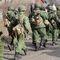 Военнослужащие Народной милиции ДНР
