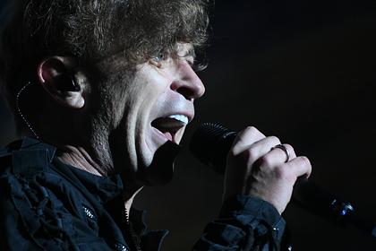 ВГТРК объяснила исчезновение слова «протесты» из песни Би-2