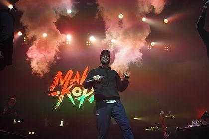 Макс Корж внес ясность в слухи о драке с пожарными на его концерте