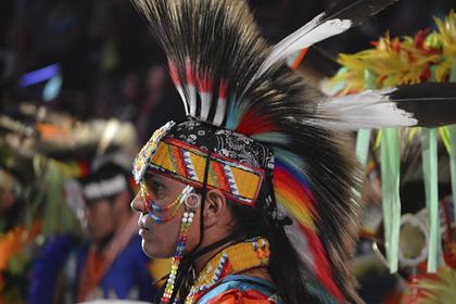 Турция заявила о готовности признать геноцид индейцев в США