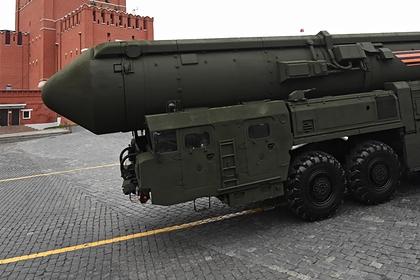 Назван срок полного перехода ракетных войск на современные комплексы