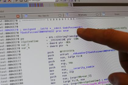 Названы самые ненадежные пароли 2019 года