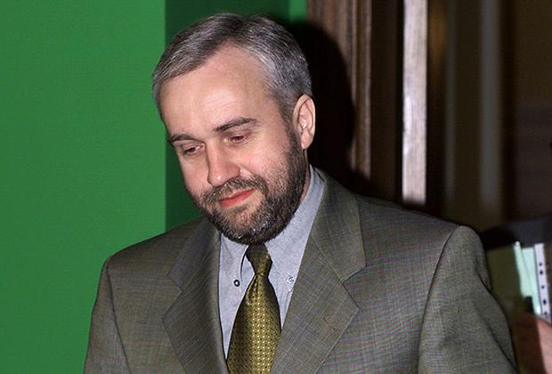 Андрис Шкеле