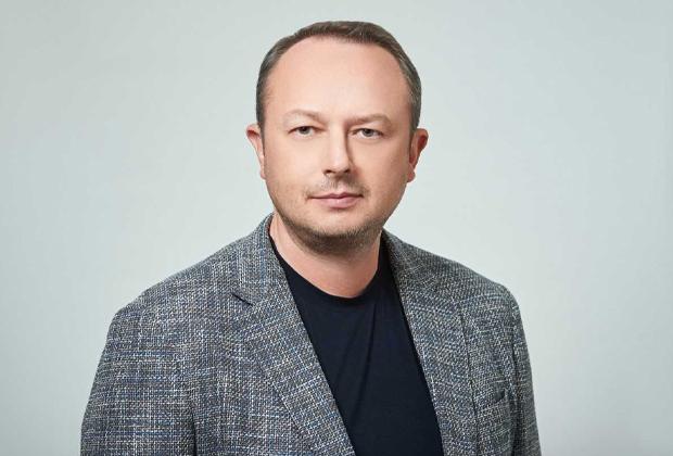 Николай Соломон