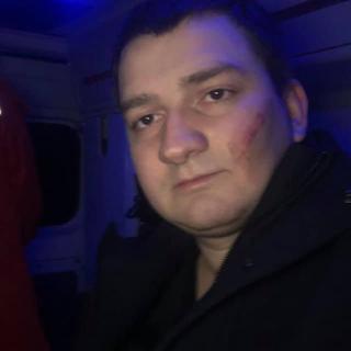 Михаил Ананченко