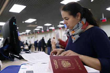 Москвичам посулили пятилетний шенген Перейти в Мою Ленту
