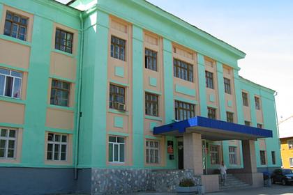Здание ФКП «Авангард»