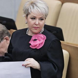 Ирина Гусева