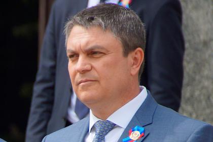В ЛНР примут закон о расширении границ