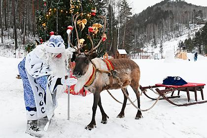 Все дети Таймыра получат бесплатные новогодние подарки