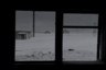 Раньше на мысе Шмидта, где побывал Шапран, проживало гораздо больше людей, но сейчас эти территории опустели. Людей здесь практически не встретишь, однако есть опасность наткнуться на белых медведей, не заметив их в снегу. «Ощущение бескрайности, неотвратимости наступающих холодов и полное отсутствие уюта и комфорта», — так описывает впечатления от своего пребывания на Чукотке фотограф. Он признался, что принципиально приезжает снимать север зимой — тогда, когда это делать сложнее всего. Так у него получается запечатлеть разгул стихии, которая заново создает этот брошенный людьми мир.