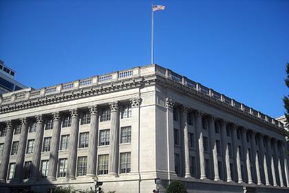 Здание торговой палаты США