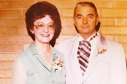 Супруги прожили 70 лет в браке и умерли с разницей в 20 минут