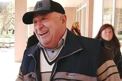 Александр Зеленский