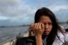 Эксперты объясняют, что изначально Ситио Париахан начала опускаться из-за оседания грунта: население чрезмерно использовало подземные воды. Затем остров серьезно пострадал от тайфунов, и наводнения на нем стали случаться чаще. Теперь свое влияние оказывает и повышение уровня моря. Деревня вскоре может стать совсем непригодной для жизни.