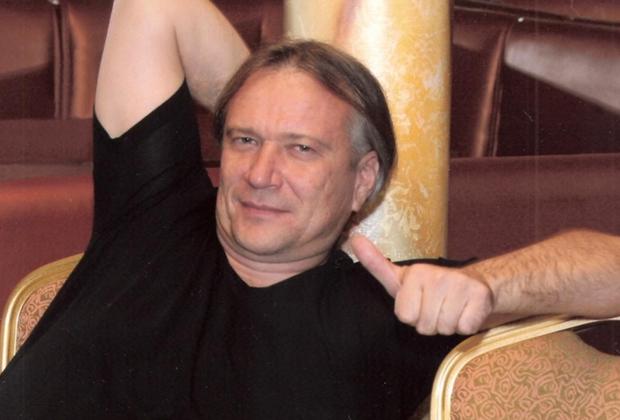 Олег Медведев (Шишканов)