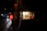 """«Слово """"Фукусима"""" стало всемирно известно, но, к сожалению, о ситуации в Футабе или Окуме мало что знают», — отметил мэр Идзава. Он подчеркнул, что к Олимпиаде район восстановить не удастся, однако городок все равно может показать людям, что за годы после катастрофы добиться удалось многого. <br></br> Пока же торговый квартал на главной улице Футабы пестрит разваливающимися витринами и пустыми дверными проемами. На полках все еще можно увидеть товары с ценниками, оставшимися в 2011 году. Улицы усыпаны мусором."""