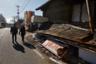 По словам бывшего представителя властей Футабы Осуми Мунэсигэ (Osumi Muneshige), множество жителей уже нашли себе новые дома и новую работу, а потому не собираются возвращаться. В 2010-м население поселка составляло около 7 тысяч, сейчас даже по документам их стало на тысячу меньше. «Было очень грустно видеть, что город разрушен, — говорит Мунэсигэ. — Мне было больно из-за того, что пришлось его покинуть».