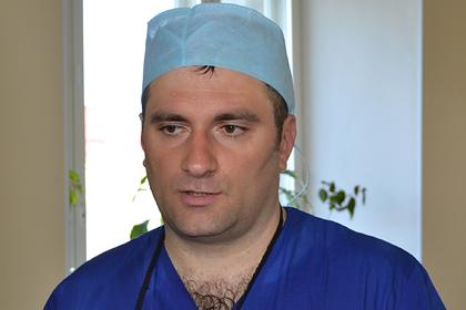 Московский врач бесплатно прооперировал детей с пороком сердца из Мурманска